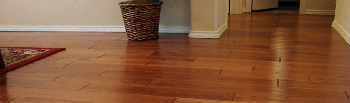 Laminate Flooring in Chicago