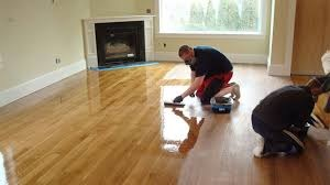 Costs for refinishing your flooring