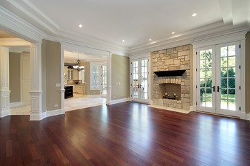 hardwood floor repair Chicago