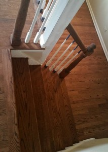 Downers Grove Floor Stain and Coating