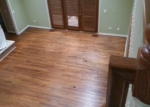 Northbrook Hardwood Floor